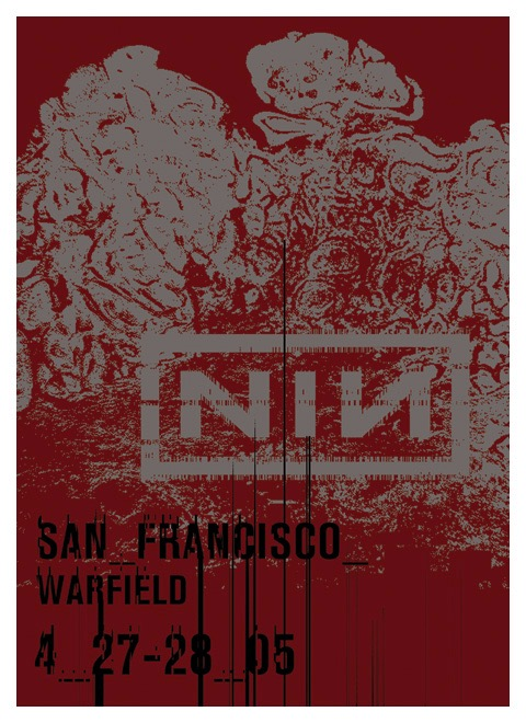 Warfield 2005 Poster
