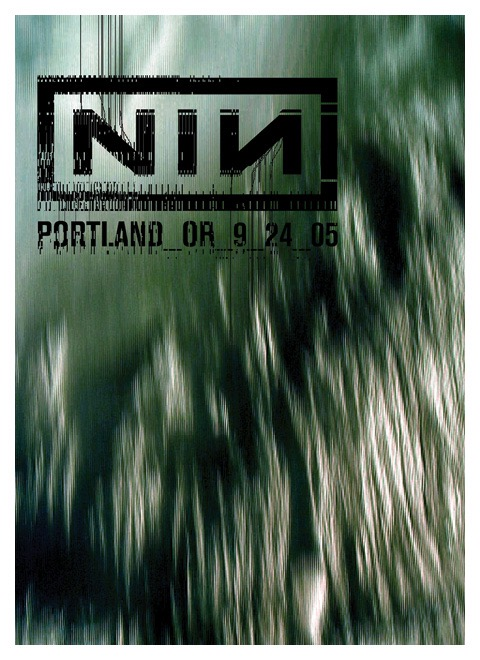 Portland fall 05 poster