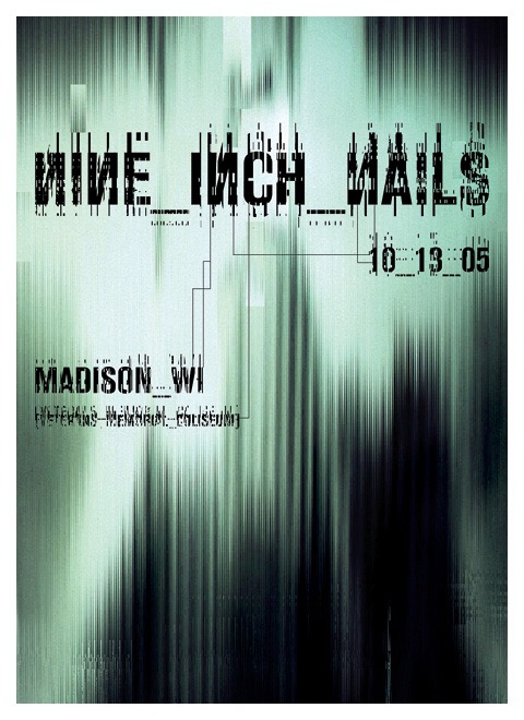 Madison fall 05 poster