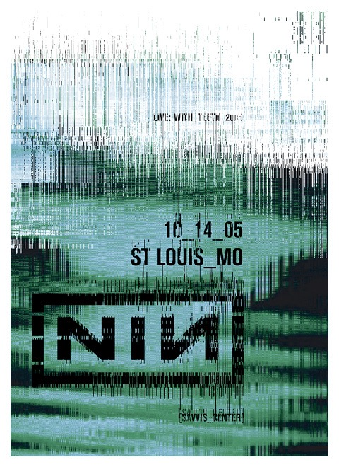St. Louis fall 05 poster