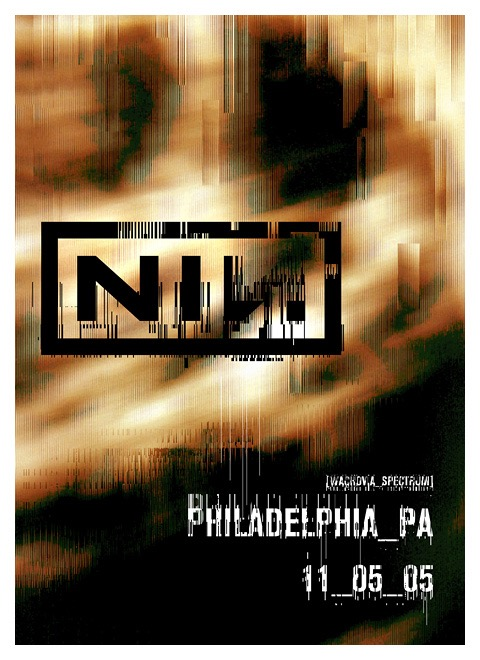 Philly fall 05 poster